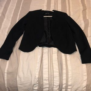 H&M Jackets & Coats - H and M black womens blazer